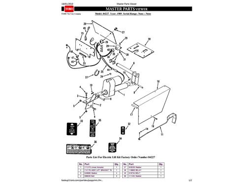 lift electric 1989-1990 8-4224 tipl pdf