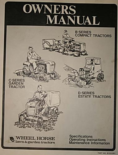 Tractor 1981 B -Series OM Wiring.pdf