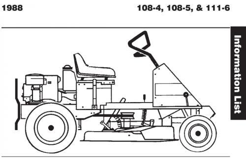 tractor wheel horse 21 12k806 wiring diagram    wiring diagram