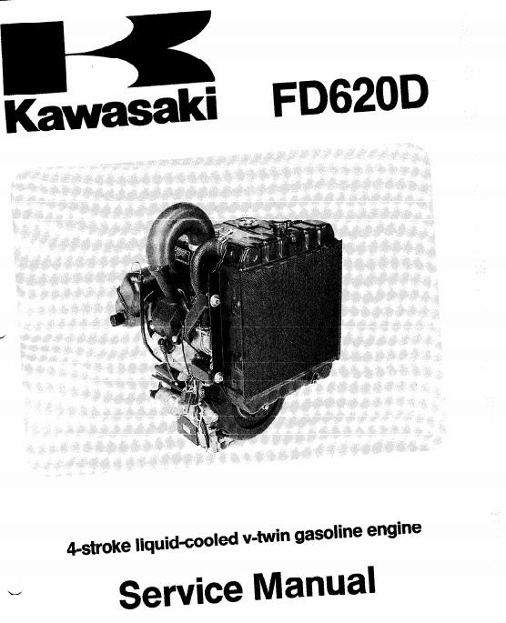 engine kawasaki fd620d sm 492 4713 pdf other redsquare wheel rh wheelhorseforum com kawasaki fd620d service manual download Kawasaki FD620D Specifications