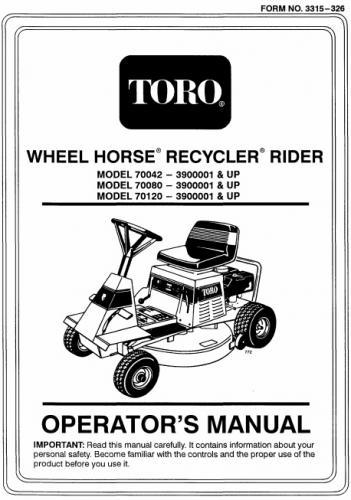 1991-1997 - RedSquare Wheel Horse Forum on toro tiller wiring diagram, lawn mower ignition switch wiring diagram, toro mower 20hp wiring-diagram, toro zero turn mower wiring diagram, lawn mower solenoid wiring diagram, murray lawn mower diagram, toro snowblower wiring diagram, toro blower wiring diagram, toro lawn mower parts diagram, toro tractor wiring diagram,