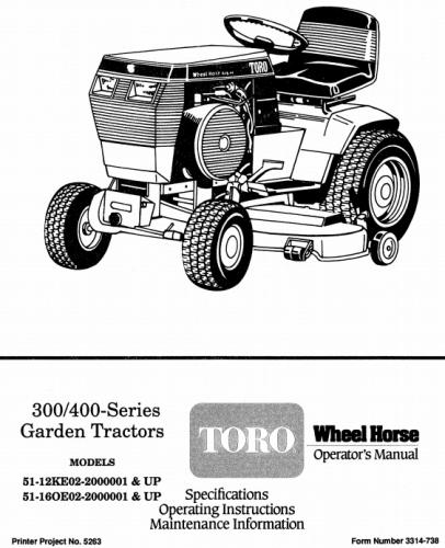 Tractor 1992 312-H D&A OM Wiring SN.pdf