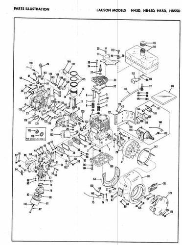 Screenshot for Engine Tecumseh H45D HB45D H55D HB55D IPL.pdf