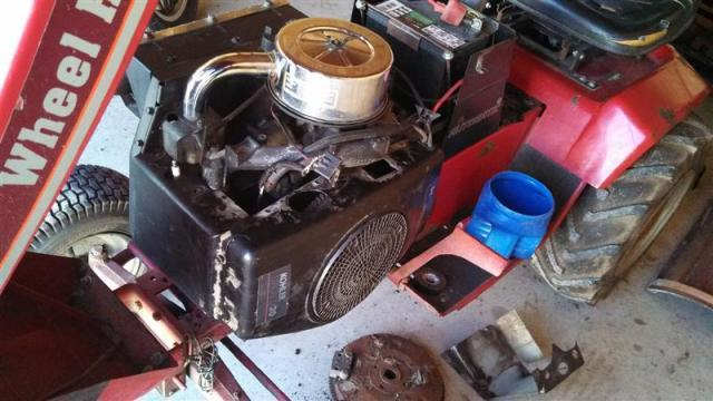 418a Stator Rectifier Wiring