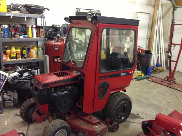 520h hard cab implements and attachments redsquare Toro Wheel Horse 520 Wheel Horse Parts Lookup Online