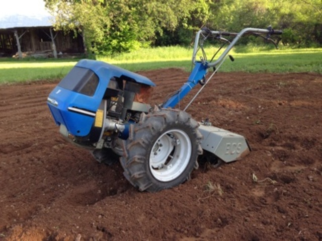 Acme Garden Tractor : Bcs tiller other brands redsquare wheel horse forum