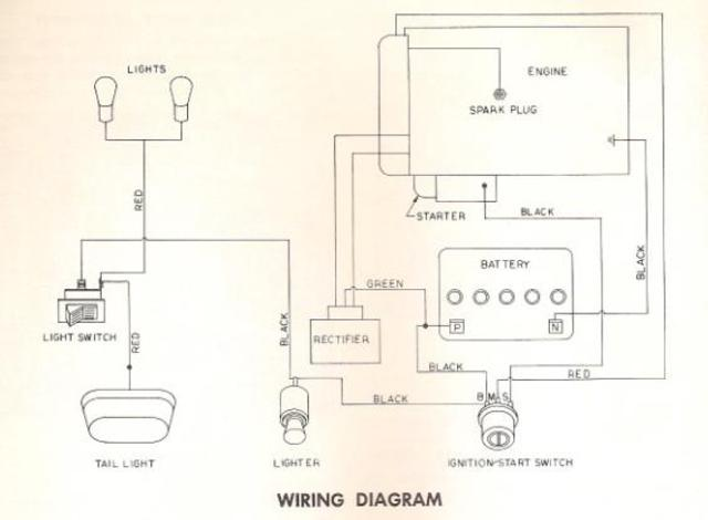 wheel horse wiring diagram for 702 wheel wiring diagrams ignition switch wheel horse electrical redsquare forum wheel horse c120 wiring diagram