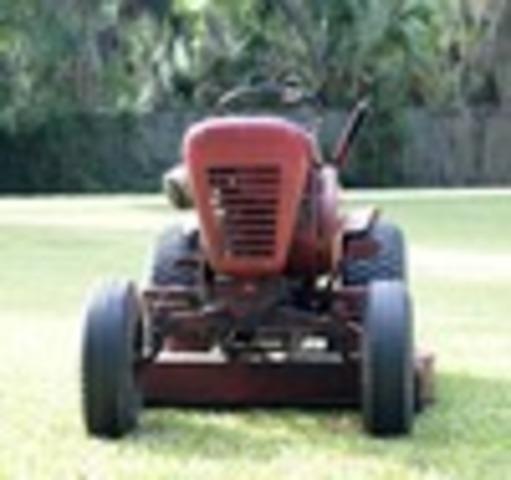 1964 Model 854