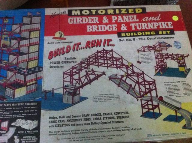 20 the adult erector