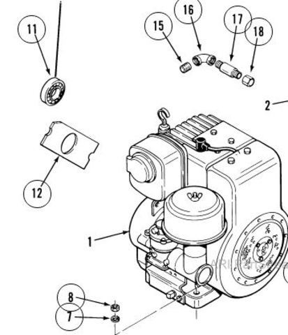 Troy Bilt Engine Wiring Diagram on briggs and stratton air filter replacement