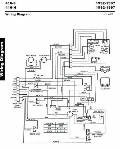 17 Zx10r Wiring Diagram Foundation in addition Carter Afb Carburetor Identification likewise David Brown 950 Tractor Wiring Diagram in addition How To Remove The Blower Fan On 2003 Expedition additionally TM 9 2320 302 20 1778. on wiring harness design manual