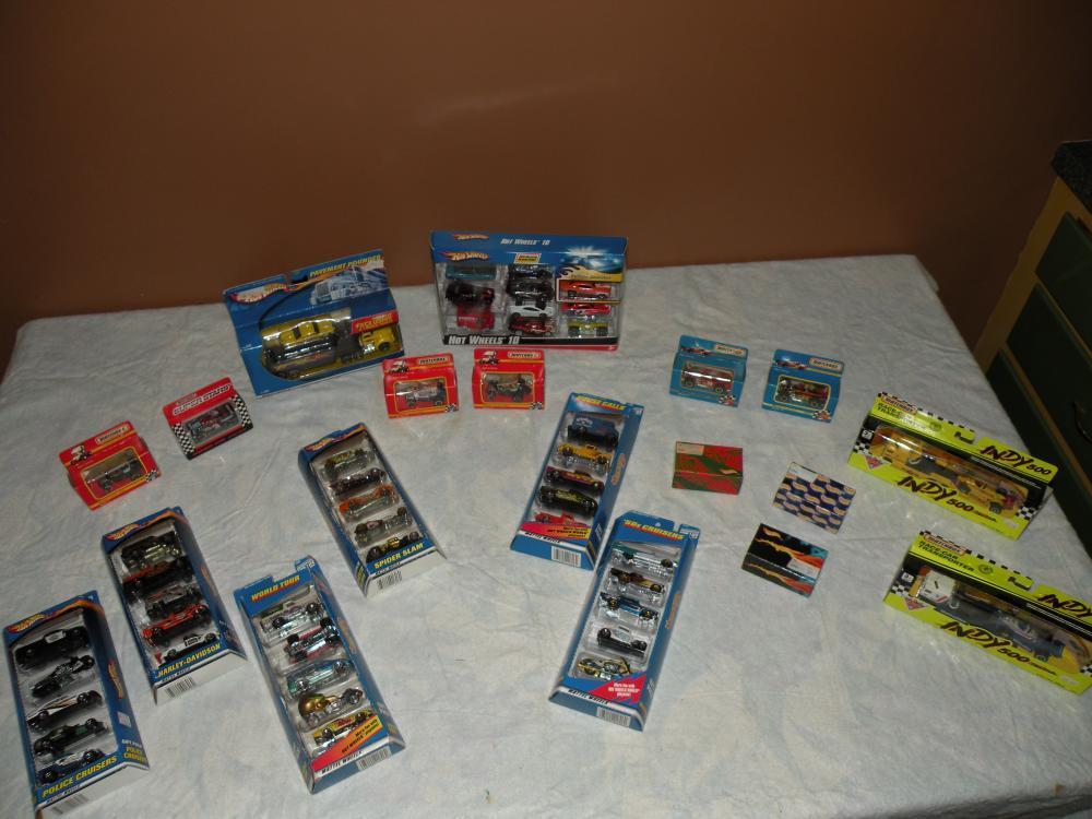 Matchbox and Hot Wheels Cars 113.JPG