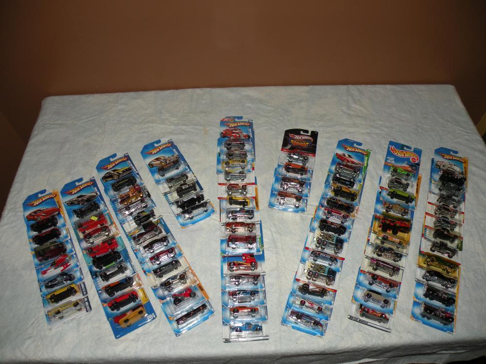 Matchbox and Hot Wheels Cars 141.JPG