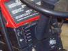 1990 416-8 Onan Dash Indicator Lights