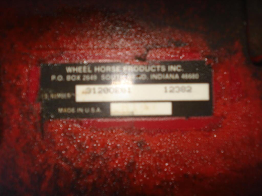 1988 wheel horse 520H 9-17-2017 013.JPG
