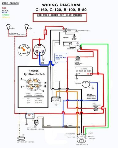 59c083f7433d7_voltmeter22.jpg.714d97a633d5da8ebccb4f02192070cc Wheel Horse Ignition Wiring Diagram on