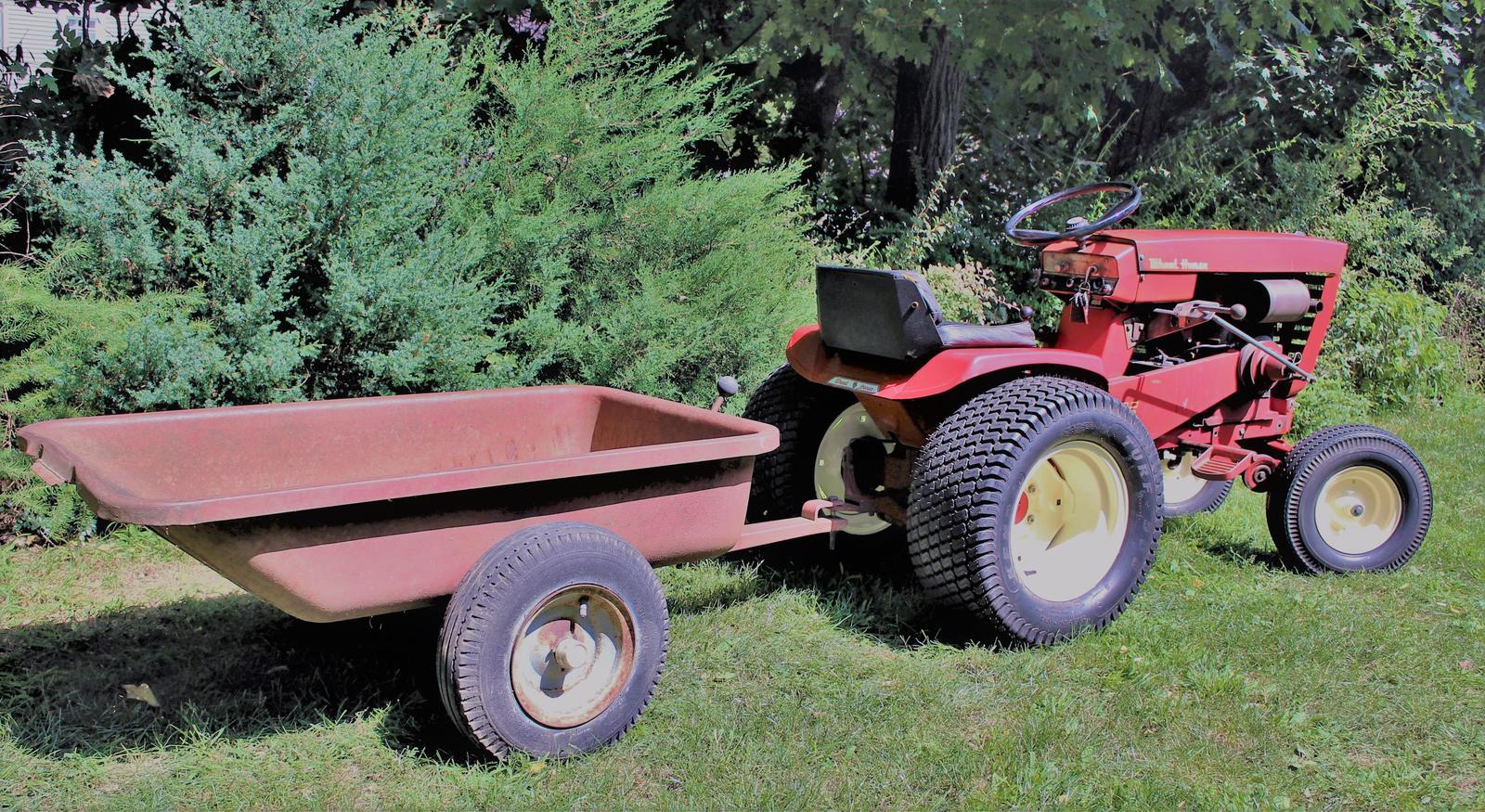 '66 Model 1056-2