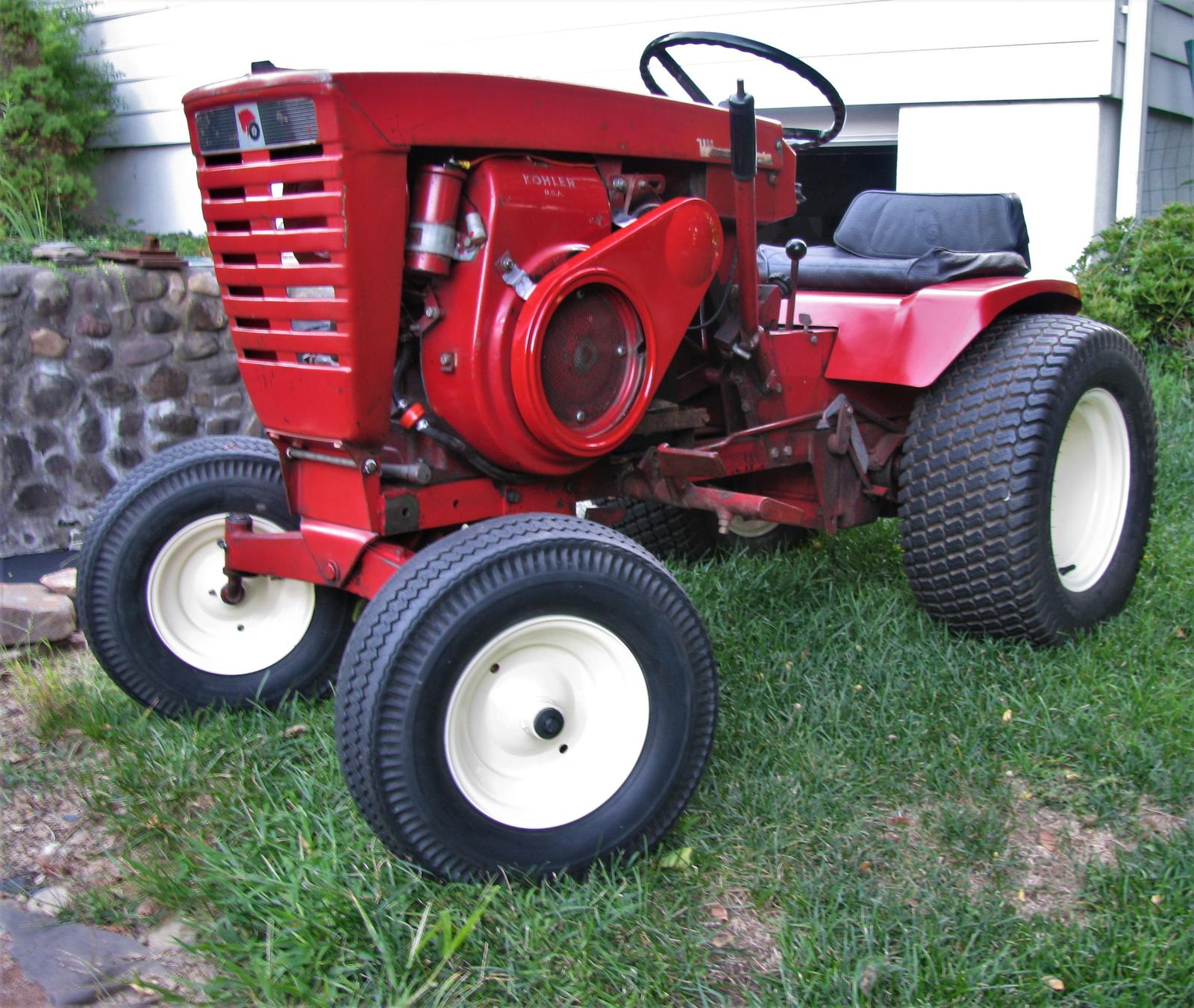 '66 Model 1056-3