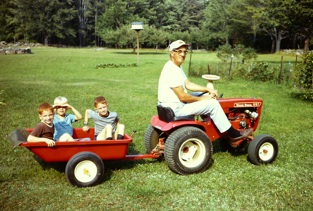21.50 Roland, Ken, David & Charles, Sept. 1971.JPG