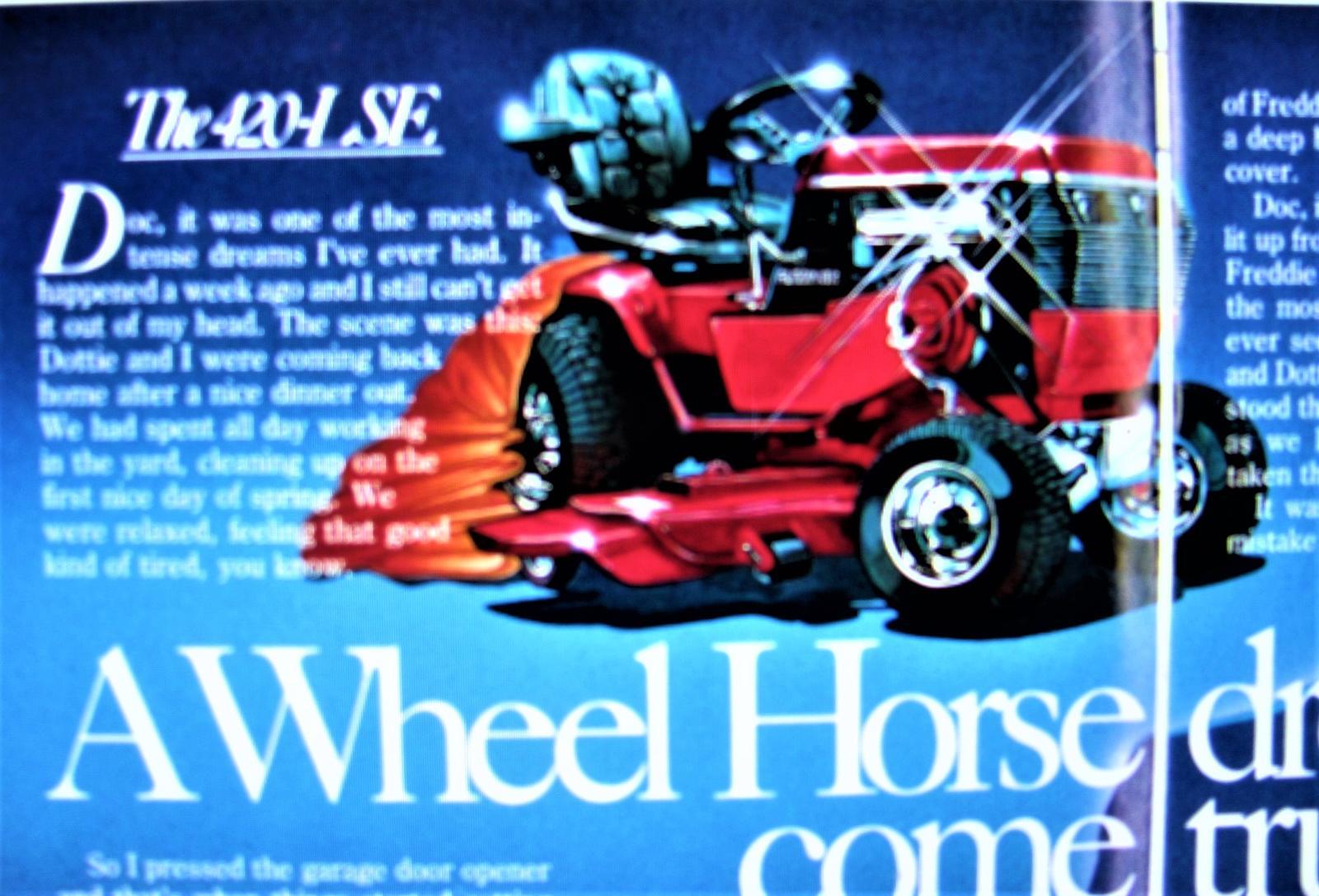 Horse Sense-3