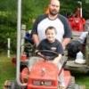 Dad&Kev