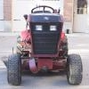 Tractor: Short Frame, Front... - last post by bmsgaffer