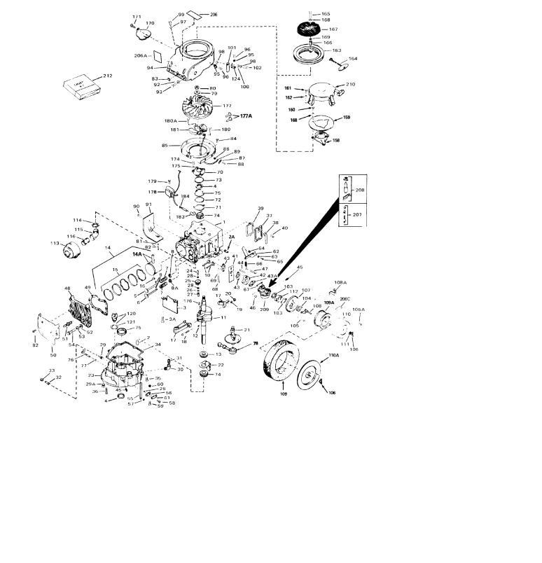 Engine Tecumseh VH80-148001 IPL pdf - Other - RedSquare