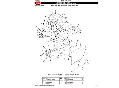lift electric 1985-1990 8-4223 tipl pdf