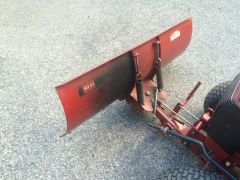 plow mount