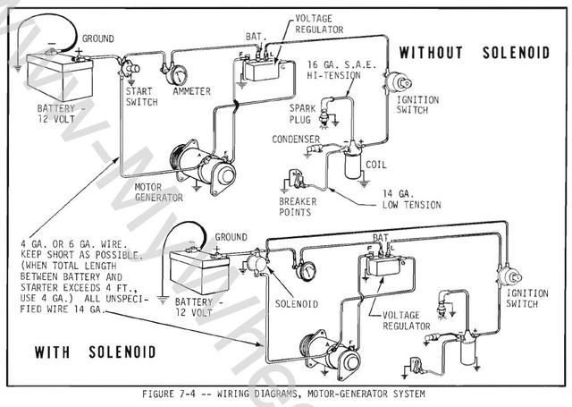 Please Help With 854 Electrical