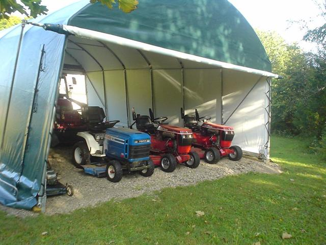 Tractors etc in garage first time 6.jpg