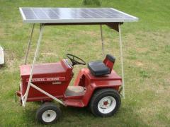 SolarStallion
