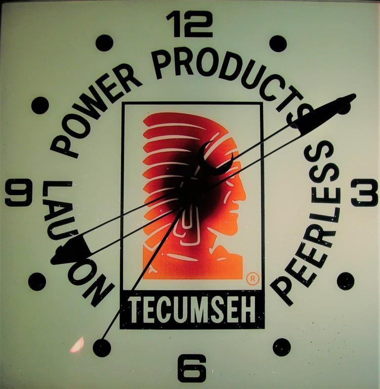 Techy Clock-1