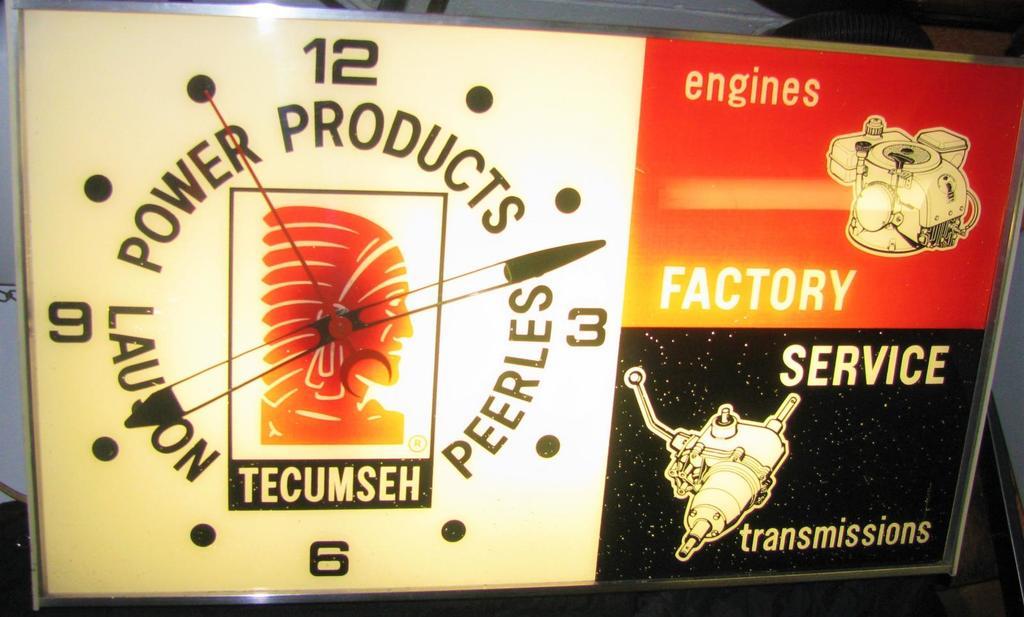 Techy Clock-3
