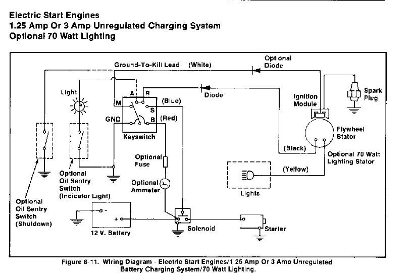 toro wheel horse 310 8 wiring diagram suzuki cdi wiring