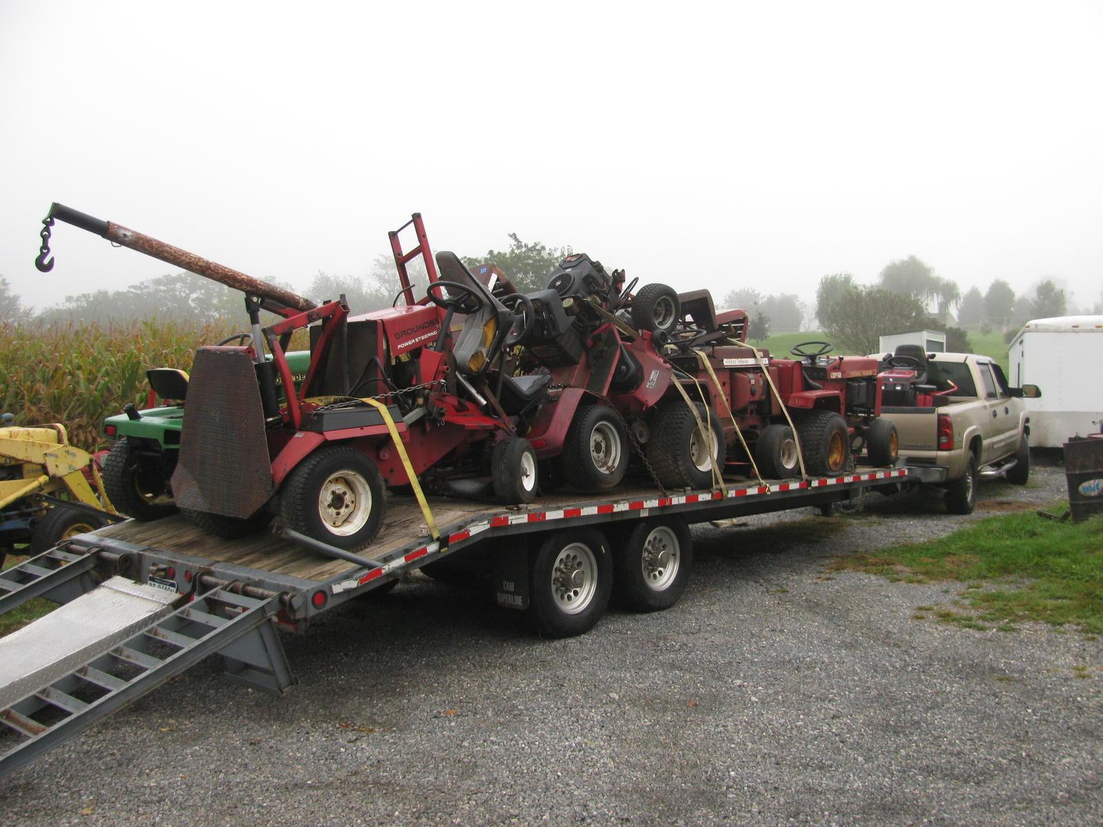 Load from VA