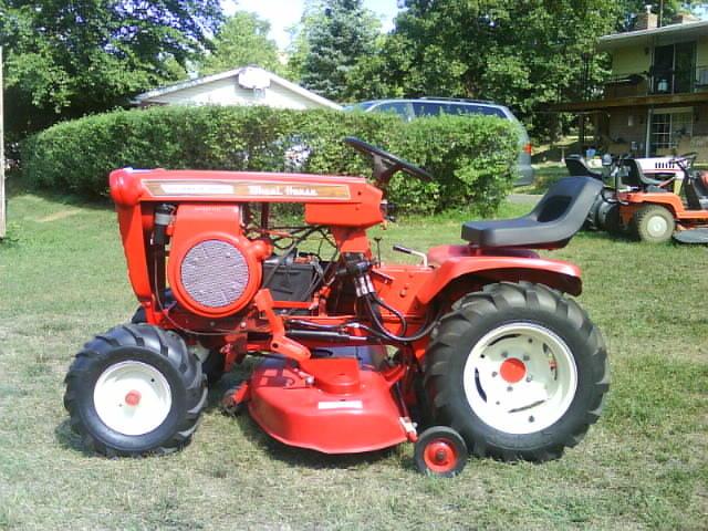 1967 1277-1477 Wheel-o-matic