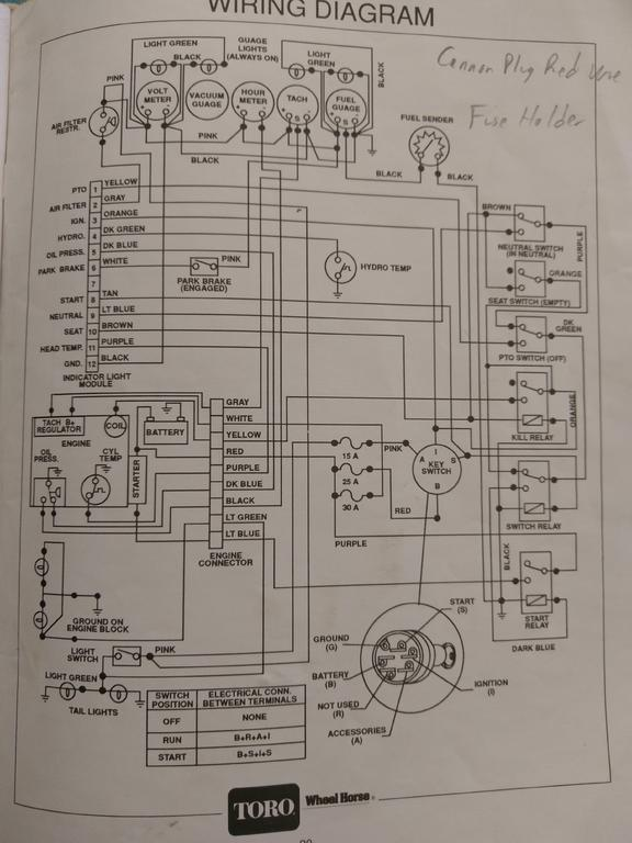 Onan Voltage Regulator Question