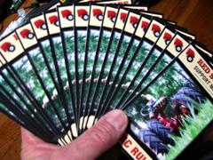 Wheel-Horse Collectors Cards