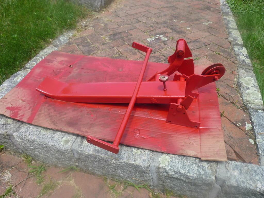 GT14 II 48 inch Deck (6).JPG