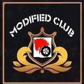 Modifieds Club